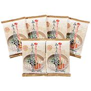 みりん粕漬けの素600g(6袋入) ※季節限定商品