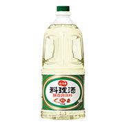 日の出寿料理酒1.5L/1本