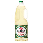日の出寿料理酒1.8L/1本