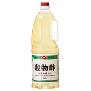 日の出寿穀物酢1.8L/1本